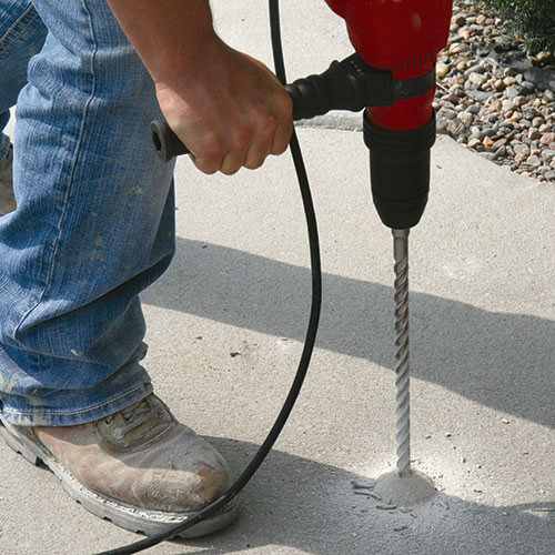 Concrete Leveling Contractor In Lufkin Beaumont Tyler